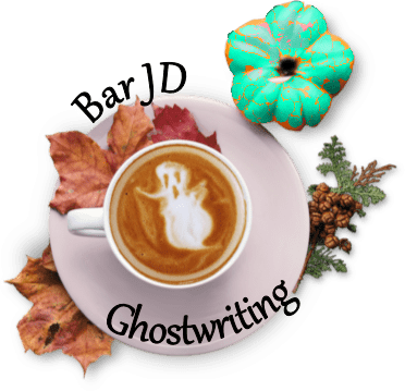 Ghostwriting at Bar JD -- JudyAnn Lorenz