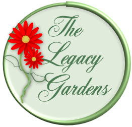 The Legacy Gardens where JudyAnn Lorenz blogs about gardening.